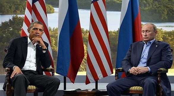 روسيا: تصريحات أوباما لا تساعد على بناء الثقة المتبادلة