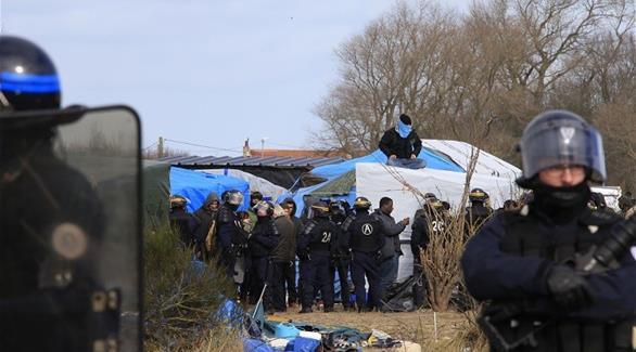 تزايد أعداد المهاجرين غير الشرعيين على السواحل البلجيكية