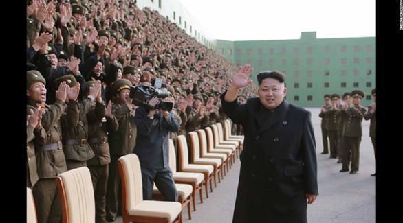 """بيونغ يانغ: واشنطن تدفع شبه الجزيرة الكورية """"إلى حافة الانفجار"""""""