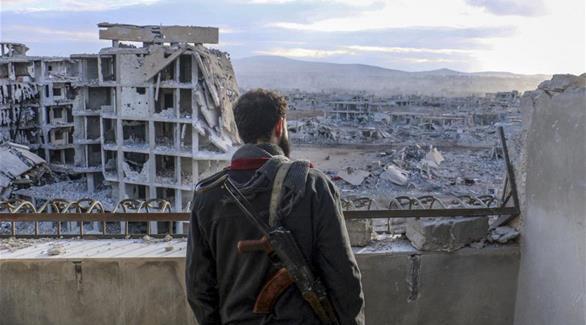 اخبار الامارات العاجلة 0201609140907623 الهدنة السورية صامدة واستعدادات لإيصال مساعدات أخبار عربية و عالمية