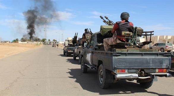 اخبار الامارات العاجلة 0201609150135397 مقتل شخص وإصابة اثنين في انفجار لغم زرعه داعش في سرت أخبار عربية و عالمية