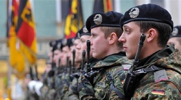 الحكومة الألمانية: الاستعانة بالجيش في الداخل ليس ضرورياً