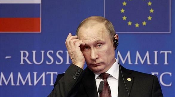 الاتحاد الأوروبي يمدد العقوبات المفروضة على مساعدي بوتين 6 أشهر