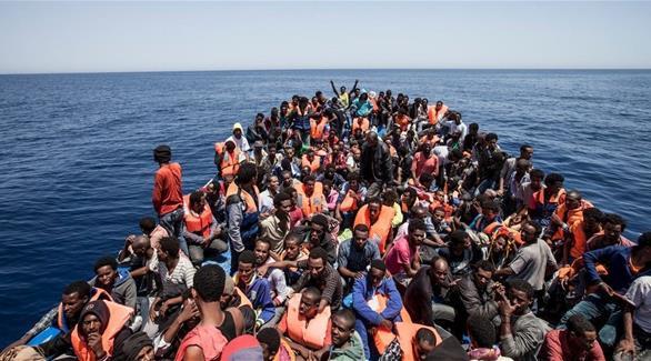 اخبار الامارات العاجلة 0201609150516320 200 ألف لاجئ ليبي يستعدون للعبور إلى إيطاليا أخبار عربية و عالمية