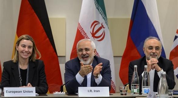 اخبار الامارات العاجلة 0201609150721698 الاتحاد الأوروبي وإيران يؤكدان التزامهما بتطبيق الاتفاق النووي أخبار عربية و عالمية