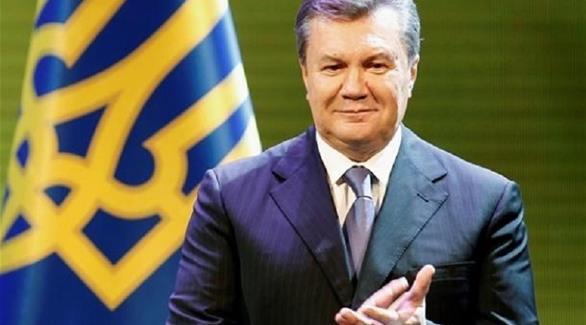 محكمة أوروبية تلغي عقوبات على رئيس أوكرانيا السابق