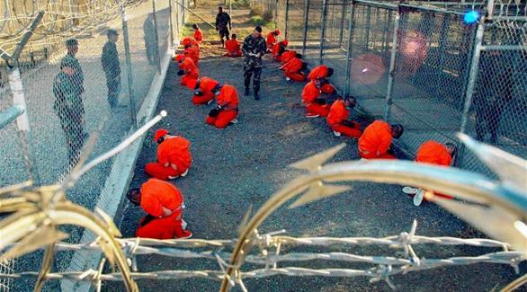 انضمام سجينين أفرج عنهما من غوانتانامو لجماعات متشددة