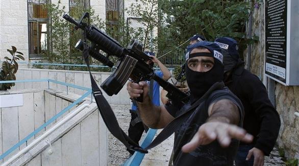 شهيد فلسطيني برصاص الوحدات الخاصة الإسرائيلية شمال الخليل