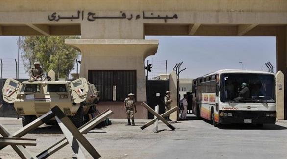 مصر ستفتح معبر رفح 4 أيام لعودة الحجاج فقط