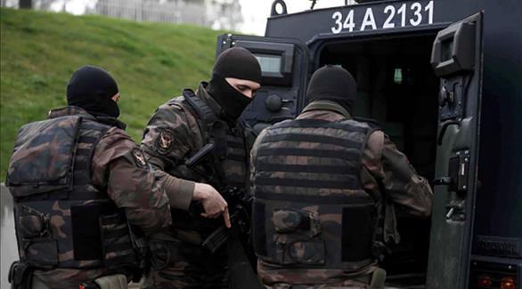 """مقتل 9 من الأمن التركي في هجوم لـ """"العمال"""" الكردستاني"""