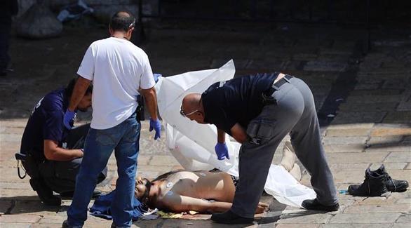 الرئاسة الفلسطينية تدين جريمتي الاحتلال في القدس والخليل
