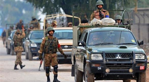 باكستان تعتقل 4 من داعش خططوا لهجمات