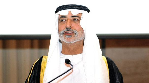 نهيان بن مبارك: زيارة محمد بن زايد للفاتيكان حدث تاريخي