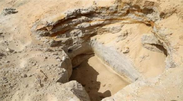 اكتشاف أثري يظهر وجود الإنسان جنوب تونس قبل نحو 100 ألف عام