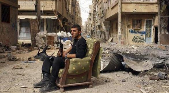 مقتل 7 مدنيين في مناطق الهدنة بسوريا