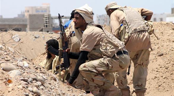 اليمن: تحرير 3 مواقع استراتيجية في بلدة كرش