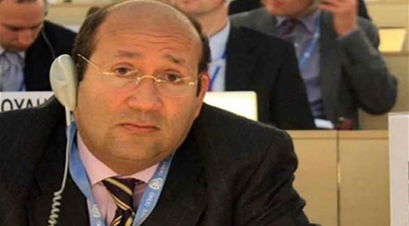 اخبار الامارات العاجلة 0201609161142111 الخارجية المصرية : قرار وشيك من مجلس حقوق الإنسان الدولي بشأن اليمن أخبار عربية و عالمية