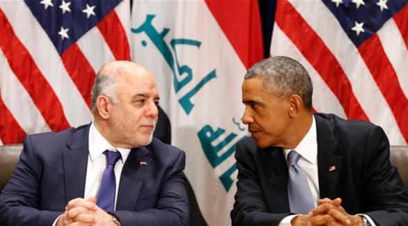 اخبار الامارات العاجلة 0201609170134618 أوباما يلتقي العبادي في نيويورك أخبار عربية و عالمية