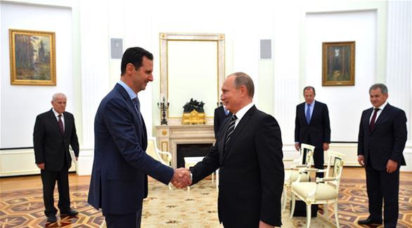 بوتين: لا أفهم ضرورة إخفاء تفاصيل الاتفاق مع واشنطن حول سوريا
