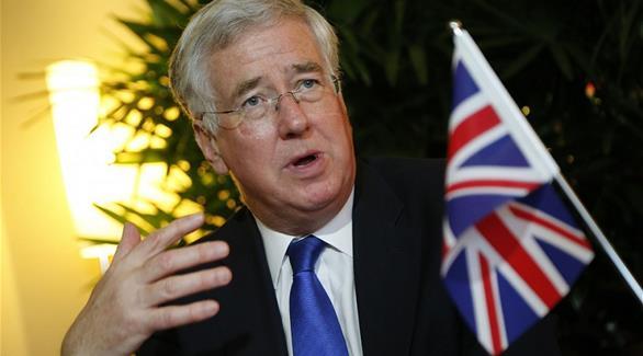 مسؤول : وزير الدفاع البريطاني يزور مصر الأسبوع المقبل