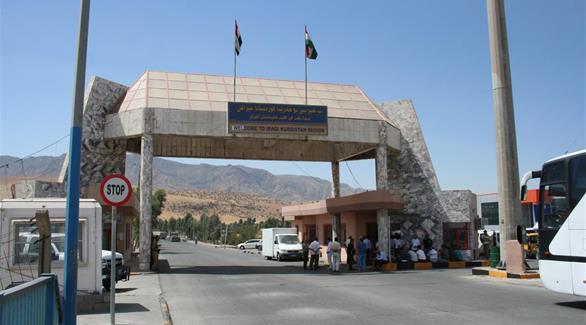 إيران تقصف مناطق في كردستان العراق