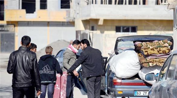 العراق: عشرات العوائل تعود إلى منازلها في الفلوجة