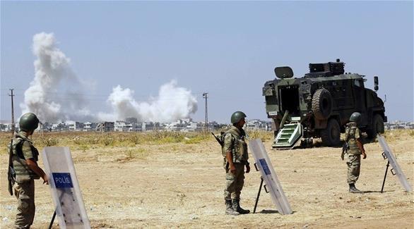 """اخبار الامارات العاجلة 0201609170344990 تركيا: مقتل وإصابة 6 جنود في اشتباكات مع """"العمال الكردستاني"""" أخبار عربية و عالمية"""