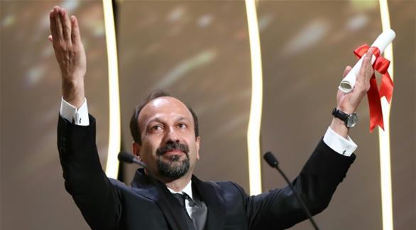 """فيلم """"البائع"""" يمثل إيران في سباق جوائز أوسكار"""