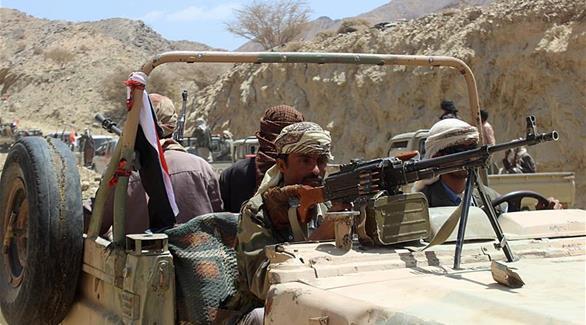 اليمن: قتلى وجرحى من الحوثيين باشتباكات في البيضاء