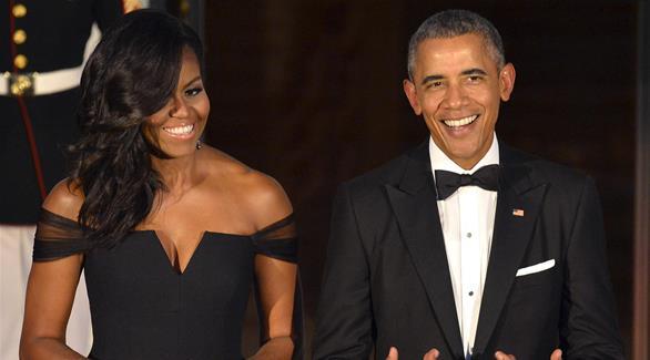 """اخبار الامارات العاجلة 0201609170817465 سيدة أمريكا الأولى: أوباما سوف """"يحتاج وظيفة جديدة"""" أخبار عربية و عالمية"""