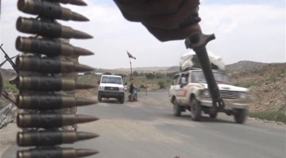 اخبار الامارات العاجلة 0201609170855122 قوات الحزام الأمني في عدن تواصل ضبط مرتزقة الحوثيين الأفارقة أخبار عربية و عالمية