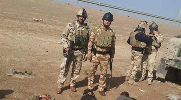 اخبار الامارات العاجلة 020160917085517 العراق: مقتل 6 دواعش واستسلام 3 آخرين قرب تكريت أخبار عربية و عالمية