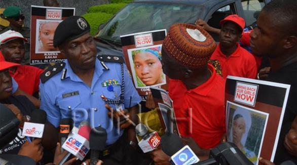 """نيجيريا تعترف بفشلها في المفاوضات لتحرير """"فتيات شيبوك"""""""