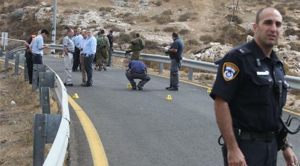 اخبار الامارات العاجلة 0201609170937536 الجيش الإسرائيلي يقتل فلسطينياً بزعم طعنه جندياً في الضفة الغربية المحتلة أخبار عربية و عالمية
