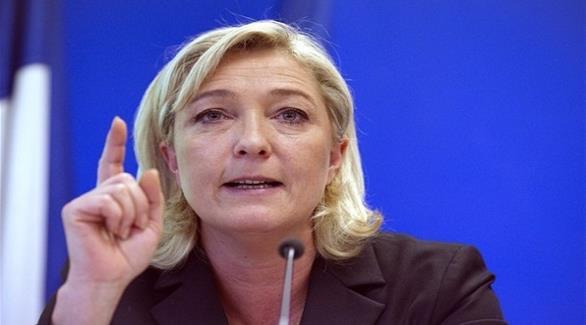 زعيمة اليمين المتطرف في فرنسا: أنا مرشحة الشعب للرئاسة