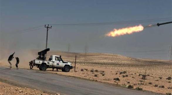 اخبار الامارات العاجلة 0201609180120630 ليبيا: اشتباكات في منطقة الهلال النفطي أخبار عربية و عالمية
