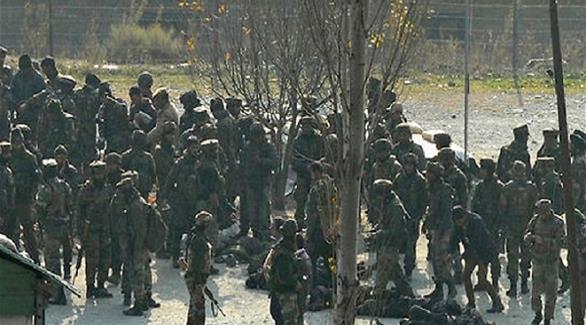 الهند: اتهام جيش محمد بالهجوم الدموي على كشمير بأسلحة باكستانية