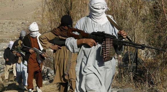 مقتل 17 من داعش بغارات شرق أفغانستان