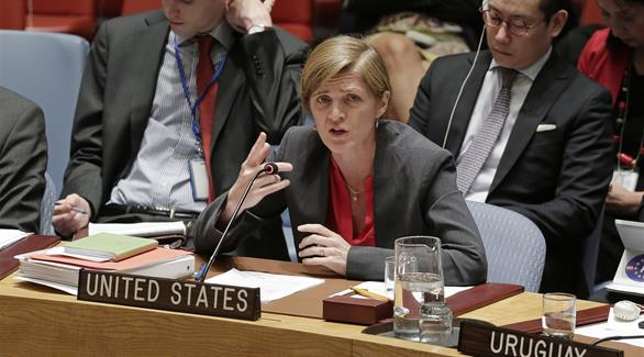 """أمريكا تعتذر عن """"احتمال"""" قتل جنود سوريين وتنتقد روسيا"""