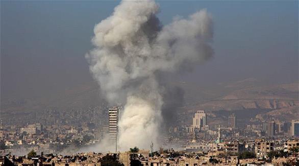 اخبار الامارات العاجلة 0201609180755512 قصف حلب للمرة الأولى منذ بدء الهدنة أخبار عربية و عالمية