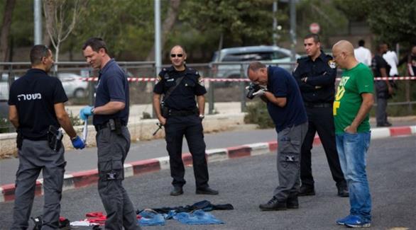 إصابة فلسطيني برصاص الاحتلال بدعوى طعن ضابط إسرائيلي