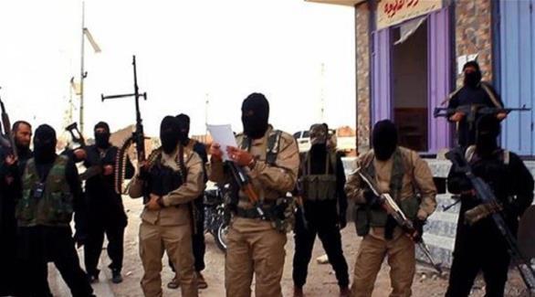 """اخبار الامارات العاجلة 0201609181117628 داعش يختطف 54 شخصاً بتهمة """"ترك أرض الخلافة"""" في كركوك أخبار عربية و عالمية"""
