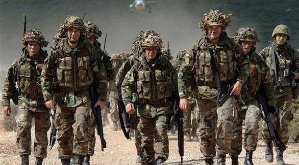 الناتو ينشر وحدات جديدة في بولندا ودول البلطيق