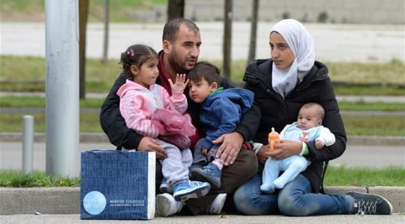 وزير ألماني: بعض الدول تتعهد بمساعدة اللاجئين على الورق فقط