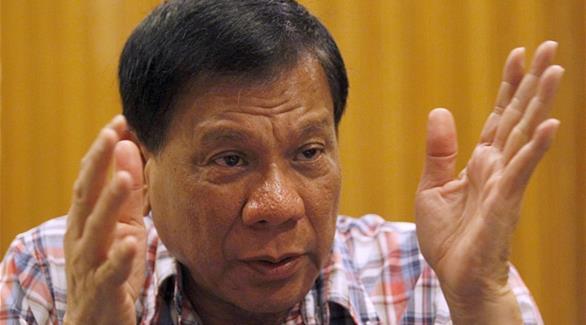 اخبار الامارات العاجلة 0201609190842377 رئيس الفلبين: أحتاج 6 أشهر أخرى لمكافحة المخدرات أخبار عربية و عالمية