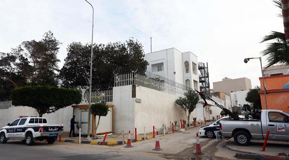 اخبار الامارات العاجلة 0201609191010810 خطف إيطاليين اثنين في ليبيا أخبار عربية و عالمية