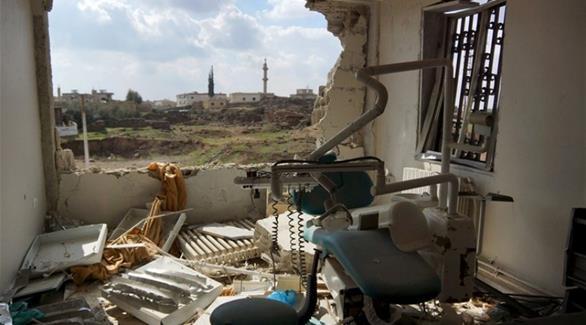 اخبار الامارات العاجلة 020160919104377 هدنة سوريا تنقضي دون إعلان تمديدها أخبار عربية و عالمية