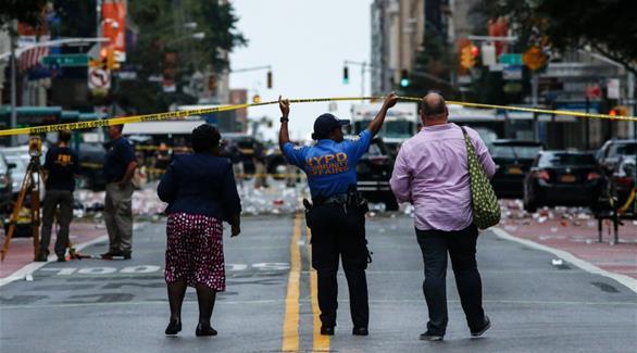اخبار الامارات العاجلة 0201609191049488 تعزيز إجراءات الأمن في نيويورك قبل اجتماعات الأمم المتحدة أخبار عربية و عالمية
