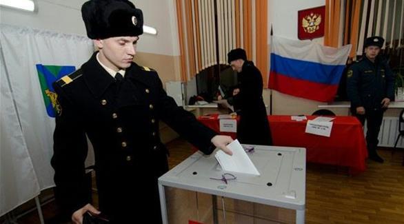 اخبار الامارات العاجلة 02016091910588 واشنطن: حرية التعبير كانت مقيّدة خلال الانتخابات الروسية أخبار عربية و عالمية