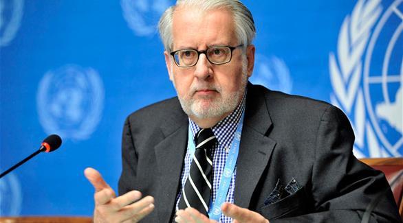 اخبار الامارات العاجلة 0201609191220510 لجنة تحقيق دولية بشأن سوريا تسعى للوصول إلى اللاجئين في أوروبا أخبار عربية و عالمية